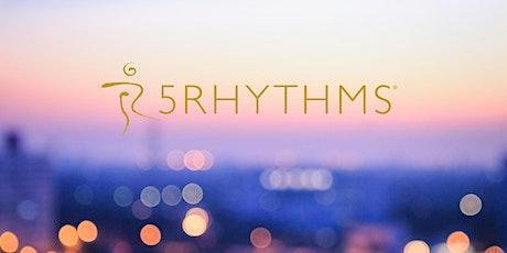 5x5Rhythms: MORE SUMMER NIGHTS series @Stretford Public Hall in Manchester tickets