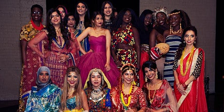 Bringing Women Together from Different Countries & Cultures for Friendship! tickets