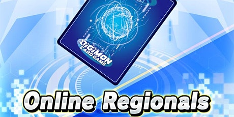 Digimon Card Game Premier TO Online Regionals [Oceania] tickets