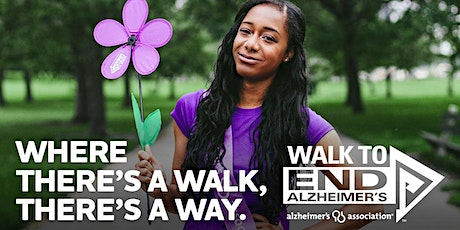 Walk to End Alzheimer's - Southern Maryland tickets