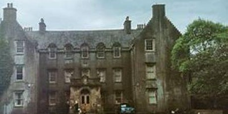 Bannockburn House Ghost Hunt Stirling Scotland tickets