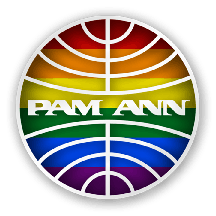 Pam Ann WELCOME TO PARADISE image