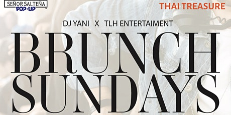 Sundays Brunch Day Party .50c Mimosas tickets