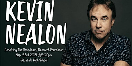 Comedy for Concussions with Kevin Nealon tickets