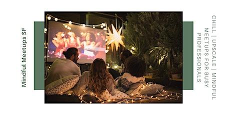 Outdoor Movie Night | Spies Like Us- in HERCULES tickets