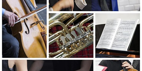 Practice Chat - learn more about your music practice - monthly event tickets