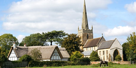 Ladbroke Heritage : Discover the church and village tickets