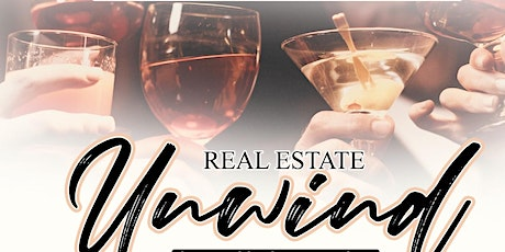 Real Estate Industry Happy Hour tickets