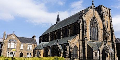 St. Cuthbert's Sunday Mass (9.30 AM) tickets