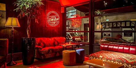 Networking event at 100 Wardour Street tickets