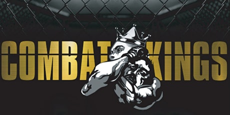 Combat Kings: Charity Kickboxing Event tickets