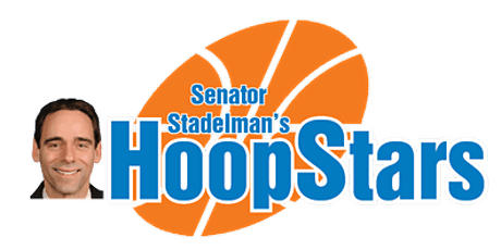 Senator Stadelman's HoopStars FREE 3-on-3 Youth Basketball Tournament tickets