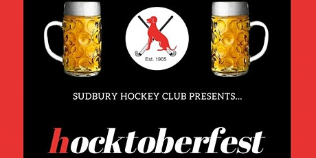 Hocktoberfest - beer & gin festival tickets