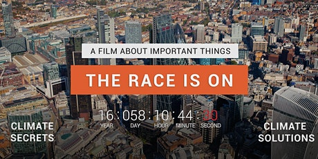 """Movie Night - """"The Race is On"""" tickets"""