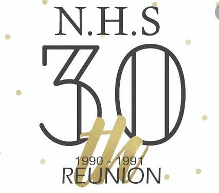 30th Class Reunion 1990 & 1991- Norcross High School image
