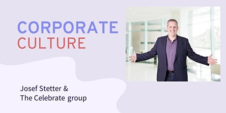 Creating Winning Corporate Culture tickets