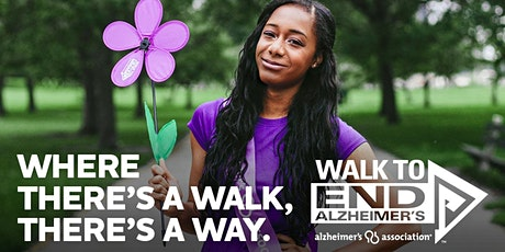 Walk to End Alzheimer's - Prince George's County tickets