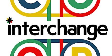 The Interchange Theater Presents: Ex Machina tickets