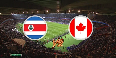StREAMS@>! (LIVE)-Canada v Costa Rica LIVE ON 25 july 2021 tickets