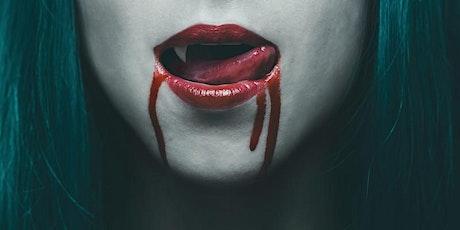 Vampire Castle - Dark University Costume Party tickets