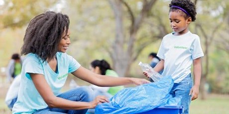 Monthly Anacostia and Sheridan Community Clean-Up! tickets