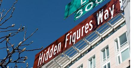 Hidden Figures: Movie Night in the Park tickets