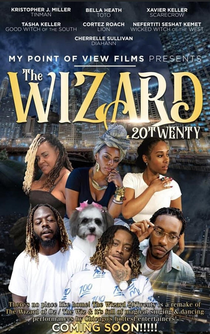 The Wizard 20twenty Red Carpet Movie Screening Event image