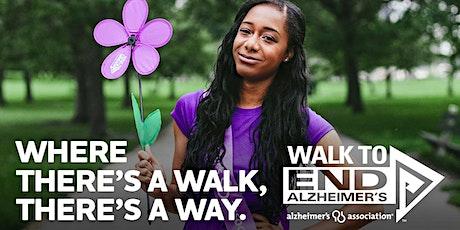 Walk to End Alzheimer's - Northern Shenandoah Valley tickets