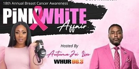 DAVE HOLLISTER & BIG DADDY KANE LIVE@  THE 18TH ANNUAL PINK & WHITE  AFFAIR tickets