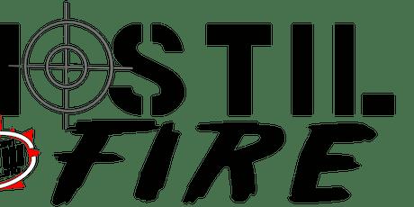 RCW Hostile Fire tickets