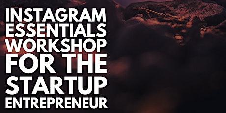 Social Media 101 for Startup Entrepreneurs tickets