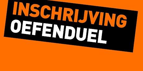 HHC Hardenberg - PEC Zwolle O21 tickets