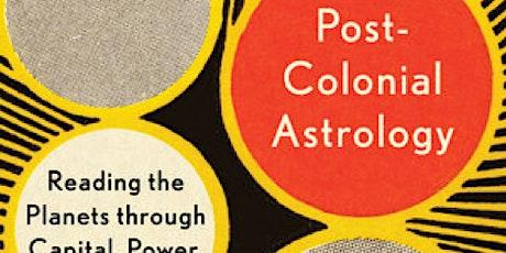 Postcolonial Astrology & Mercury with Alice Sparkly Kat biglietti
