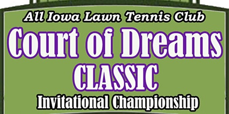 2021 AILTC Court Of Dreams Classic Day 1 AM tickets