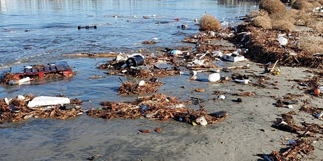 Surfrider Foundation - Beach Cleanup - PCH & 17th Street tickets