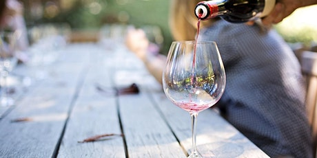 Summer Wine Tastings from Around the Globe tickets