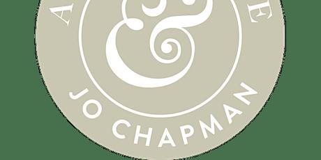 Jo Chapman Exhibition Visit tickets
