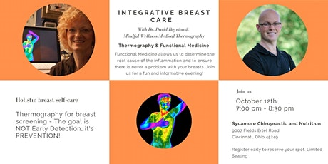 Thermography & Functional Medicine - October Event tickets