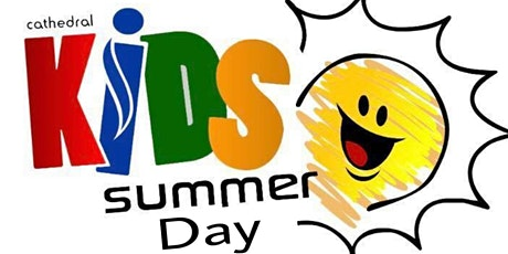 Summer Day - Gladstone Park ingressos