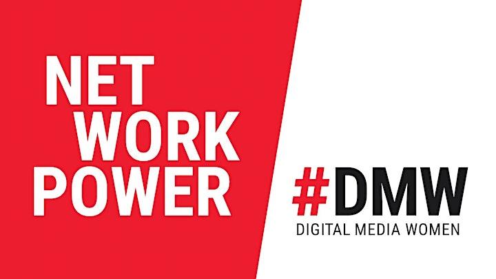#DMW meets #WOL - Working Out Loud #FrauenStärken #GemeinsamWachsen: Bild