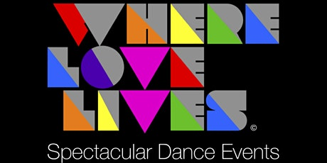 WHERE LOVE LIVES LAUNCH PARTY tickets
