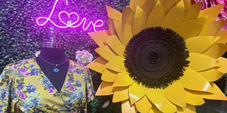 Summer Sale, Sunflowers, & Small Business! tickets