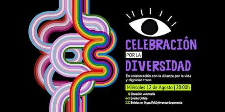 Celebración de la Diversidad entradas