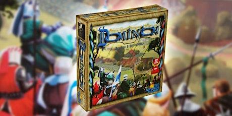 Game Demo Day: Dominion tickets