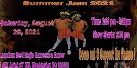 Pink Flames Presents... Summer Jam 2021 tickets