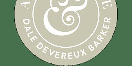 Week 11: Dale Devereux Barker - Exhibition Visit tickets