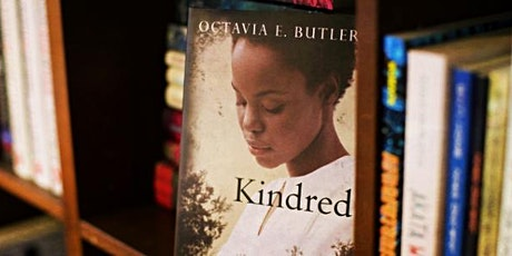 """Book Collective: """"Kindred"""" by Octavia E. Butler tickets"""