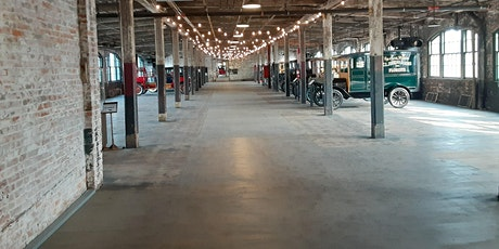 Piquette Holiday Craft & Gift Fair Admission Tickets tickets