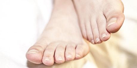 Foot Massage biglietti