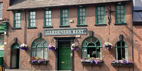 Brewery Talk and Beer Tasting at the Gardeners Rest for Heritage Open Days tickets